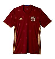 Adidas Nationaltrikot Russland, Red