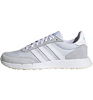 adidas Run 60s 2.0 - Sneaker - Damen, White/Grey