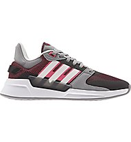 adidas Run 90S - sneakers - donna, Grey/Black/Pink