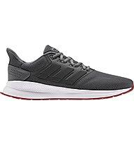 adidas Falcon - Laufschuhe - Herren, Grey