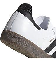 adidas Originals Samba OG - Sneaker - Herren, White