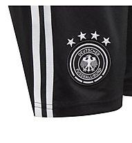 adidas Short Home Replica Germany 2018 Youth - Fußballshorts - Kinder, Black