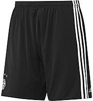 Adidas Juventus Home Short Replica, Black/White