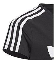 adidas Originals Skater - abito sportivo - bambina, Black
