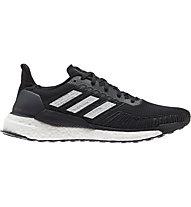 adidas Solar Boost 19 - scarpe running neutre - donna, Black