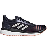 adidas Solar Drive M - Laufschuh Neutral - Herren, black