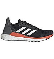 adidas Solar Glide 19 - scarpe running neutre - uomo, Black