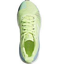 adidas Solar Glide ST W - Laufschuhe Stabil - Damen, Yellow