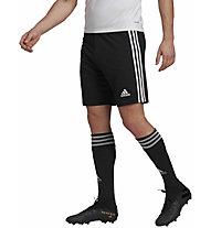adidas Squad 21 - pantaloncini calcio - uomo, Black