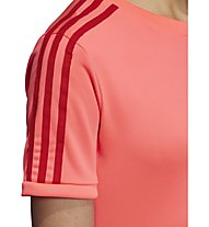 adidas Originals SS - body - donna, Orange
