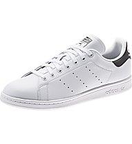 adidas Originals Stan Smith - Sneaker - Herren, White/Dark Grey