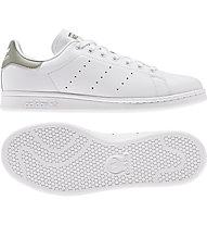 adidas Originals Stan Smith - Sneaker - Herren, White/Beige