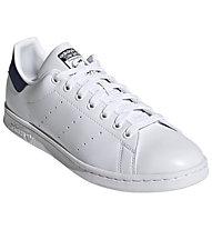 adidas Originals Stan Smith - Sneaker - Herren, White/Blue