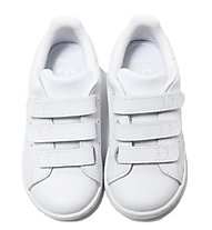 adidas Originals Stan Smiths CF Infants - sneakers - bambino, White