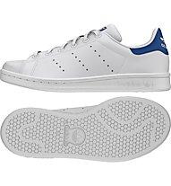 adidas Originals Stan Smith - Sneaker - Kinder, White/Blue