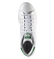 Adidas Originals Stan Smith Mid - Sportschuhe, White
