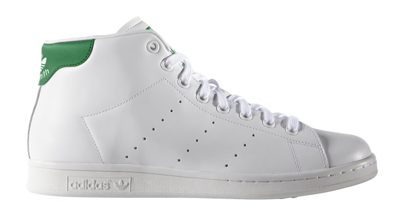 Adidas-Originals-Stan-Smith-Mid-scarpa-da-ginnastica-uomo