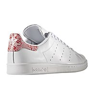 Adidas Originals Stan Smith W - scarpa da ginnastica - donna, White