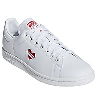adidas Originals Stan Smith - Sneaker - Damen, White