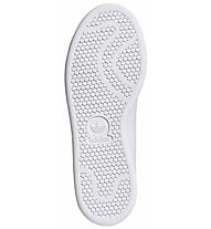 adidas Originals Stan Smith W - Sneakers - Damen, White/Green