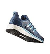 Adidas Supernova ST - stabiler Laufschuh - Herren, Dark Blue