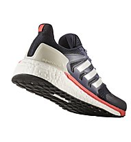 Adidas Supernova ST W - scarpe running stabili - donna, Dark Blue/Red