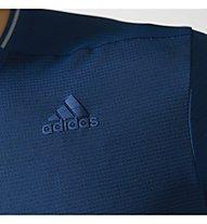 Adidas Supernova - Laufshirt Kurzarm - Herren, Blue