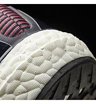 Adidas Supernova - neutraler Laufschuh - Damen, Violet/Black