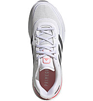 adidas Supernova - scarpe running neutre - donna, White