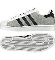 Adidas Originals Superstar - sneakers - uomo, White