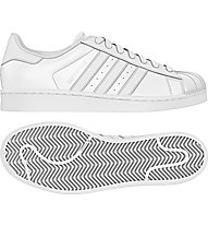 Adidas Originals Superstar Foundation - Sportschuhe, White