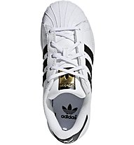 adidas Originals Superstar Foundation - sneakers - bambino, White