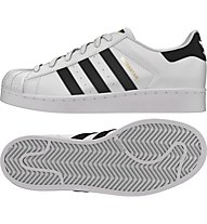 adidas Originals Superstar - Sneaker - Kinder, White