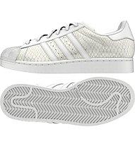 Adidas Originals Superstar Sneaker Damen, White