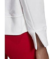 adidas Originals Sweater - Sweatshirt - Damen, White