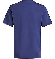 adidas Originals T-shirt - bambino , Dark Blue
