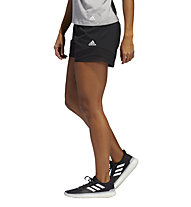 adidas Training Shorts HEAT.RDY - Trainingshose kurz - Damen, Black