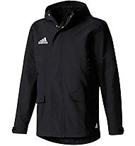 Adidas Tango Cage - Trainingsjacke Fußball - Herren, Black