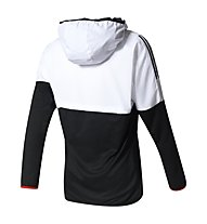 Adidas Tango Future Hybrid Training Top - Fußballjacke, White/Black