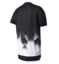 Adidas Tango Future Layered - Fußballtrikot - Herren, Black/White
