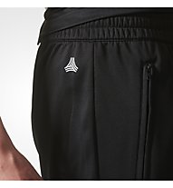 Adidas Tango Future - Fußballtrainingshose, Black