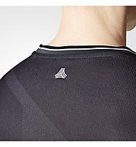 adidas Tango Future Training JSY - Fußballtrainingstrikot, Black