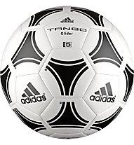Adidas Tango Glider Fußball, White/Black