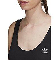 adidas Originals Tank Top - Fitness Trägershirt - Damen, Black