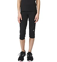 Adidas Techfit 3/4-Tight Kinder Fitnesshose kurz, Black