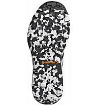 adidas Terrex Agravic Boa - Trailrunningschuh - Damen, White/Black/Yellow