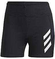 adidas Terrex Agravic TR Pro Trail Running - Trailrunninghose - Damen, Black/White