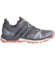 Adidas Terrex Agravic - Trailrunningschuh - Damen, Grey