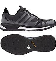 scarpe donna adidas trail