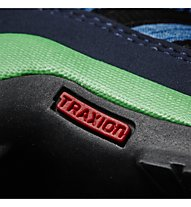 Adidas Terrex GORE-TEX - Wanderschuhe - Kinder, Blue